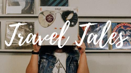 Travel Tales